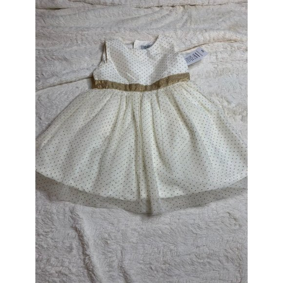 Special occasion dress 12m